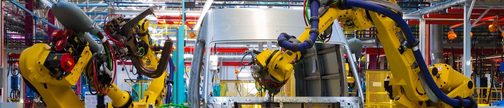 Bios elettronica per l'industria