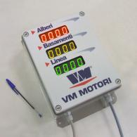 lean manufacturing andon led display