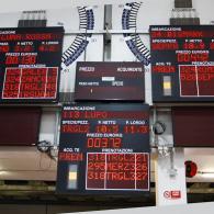 Mercato Ittico telematico di Cabras