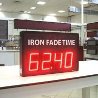 speed meter led display 4-20mA interface