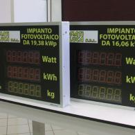 Power-Display-led-impianti-fotovoltaici