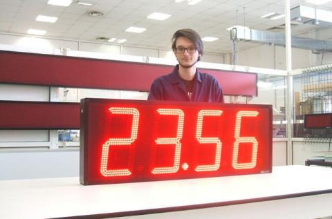 assistenza tecnica garanzia orologi IBLE